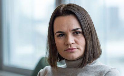 Тихановская: Весной падет режим Лукашенко