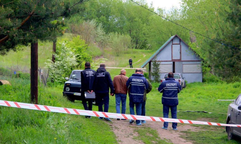 Житомирскому стрелку объявили подозрение, ОГПУ взял расследование под контроль