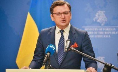 Украина поддержала высылку из Чехии российских дипломатов