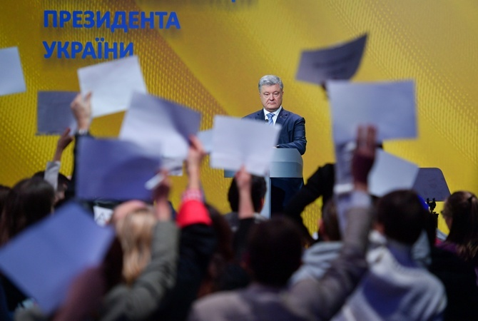 Пресс-конференции президентов Украины: как это было