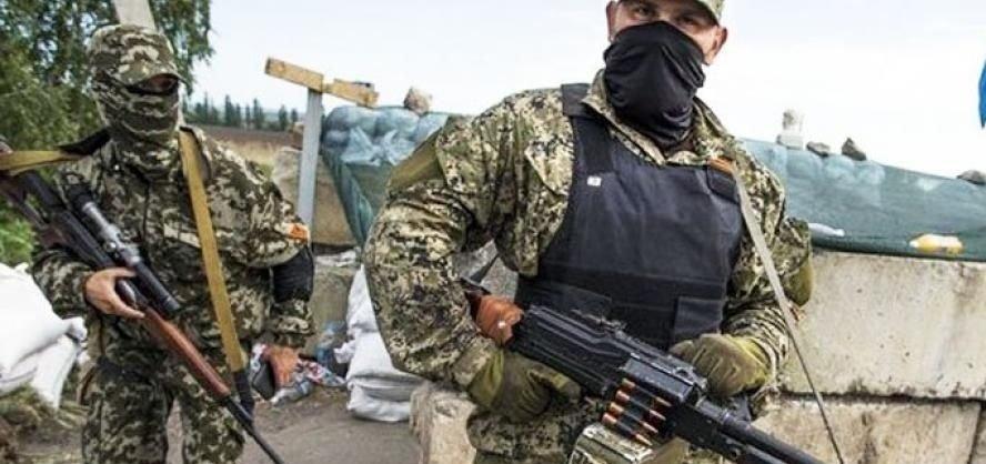 В «Л-ДНР» повышают уровень готовности НВФ к активным боевым действиям