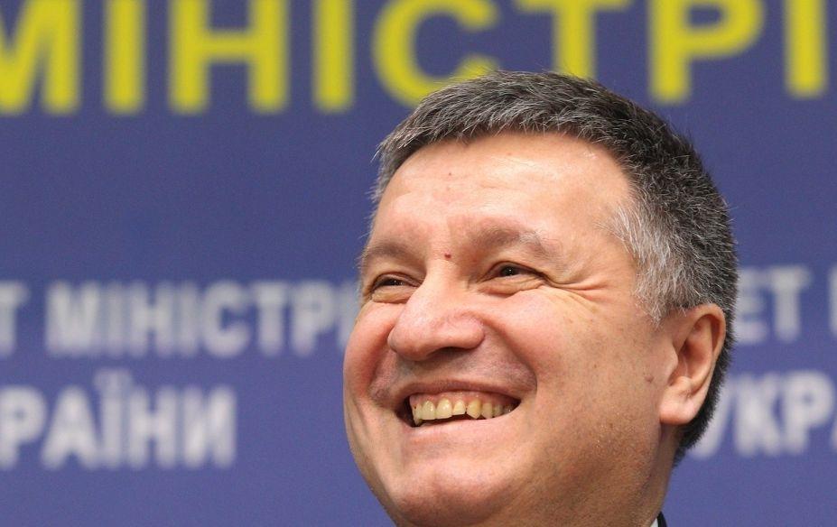 Аваков предложил любоваться природой, а не обсуждать песню «Квартала»
