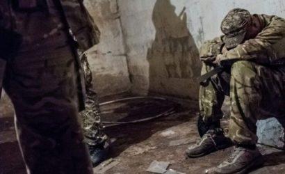 Футболист и полицейский из Москвы: В списке на обмен с «Л-ДНР» появились новые фамилии
