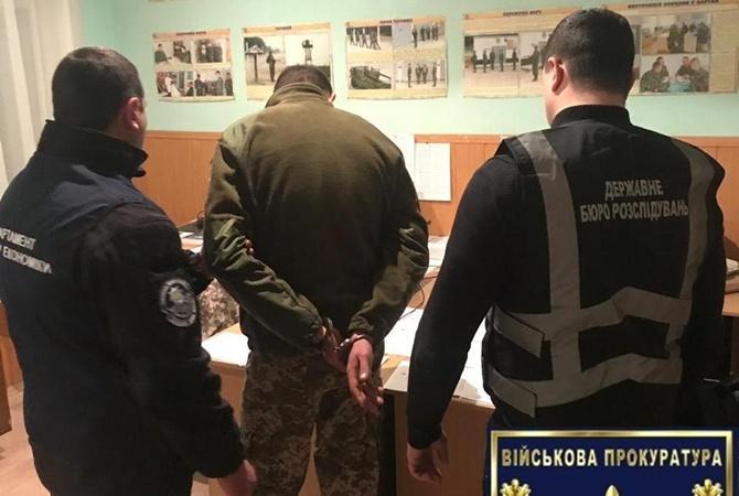 В Запорожье военнослужащего приговорили к 4 годам за кражу топлива