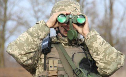 Сводка из зоны ООС за 20 сентября: Версии сторон конфликта