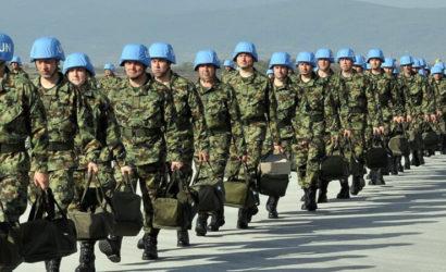 Отложен, но не снят: Резников прокомментировал вопрос миротворцев на Донбассе