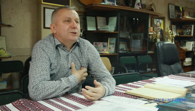 Директору хора Веревки начали поступать угрозы