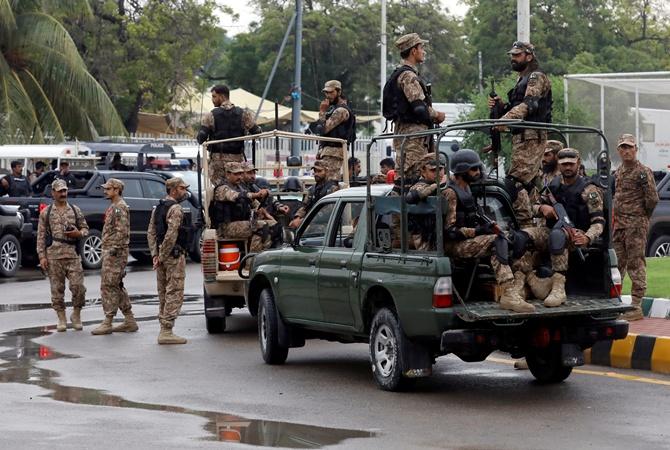 Индия и Пакистан показали, как можно решать территориальные конфликты