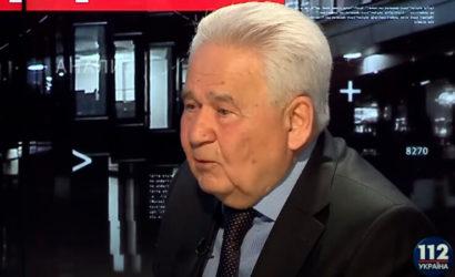 Не говорил о помиловании преступников: Фокин поддерживает идею всеобщей амнистии на Донбассе