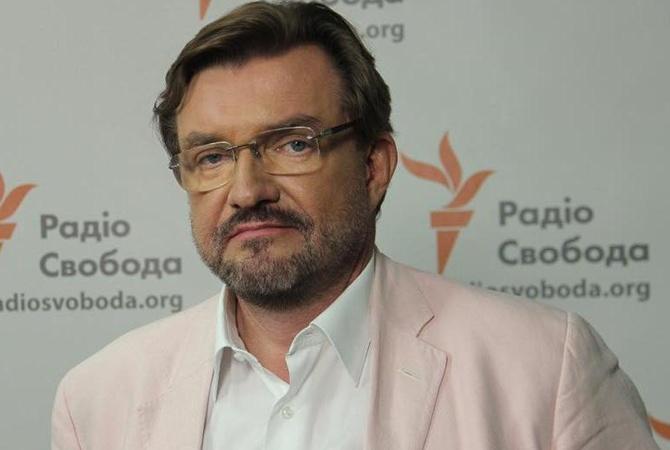Евгений Киселев запустил собственную «Ютуб»-программу