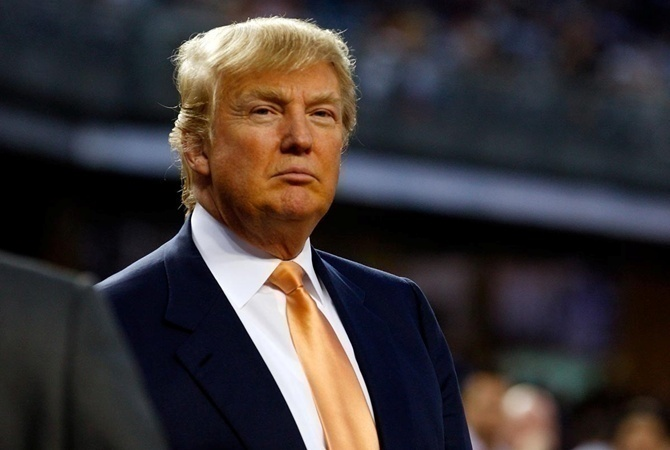 Трамп зачитает разговор с Зеленским в прямом эфире у камина