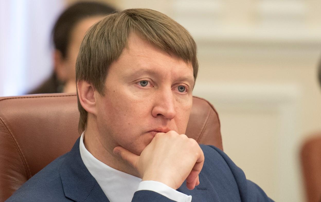 Шарий: гибель Кутового может быть связана со схемами на «Укрспирте»
