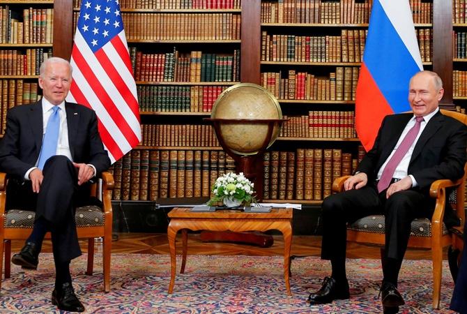 В чем причина двойных стандартов Джо Байдена в отношении России