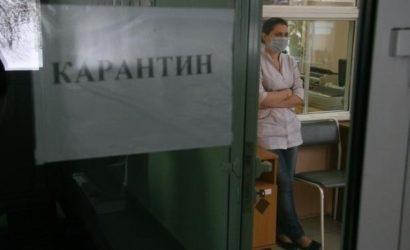 К ослаблению карантина в Украине не готовы 22 региона: в том числе — Киев