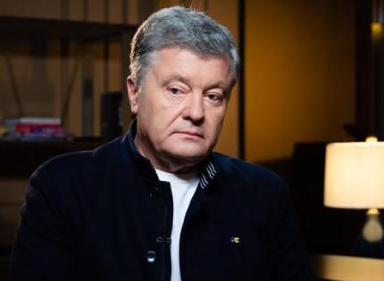 Порошенко назвал расследование Bihus.Info зомбированием населения и опроверг обмен своего завода в Крыму на «трубу Медведчука»