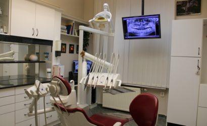 Карантин в Украине: стоматологические клиники будут работать, но с определенными условиями