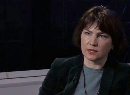 Венедиктова объяснила, почему закрыли дело в отношении угроз Портнова прокурору
