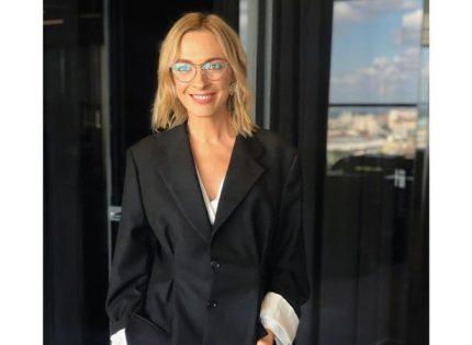 Василиса Фролова показала сына спустя месяц после родов