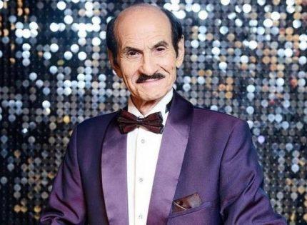 Третий эфир «Танцев со звездами» будет посвящен Чапкису, а к судьям примкнет Оля Полякова