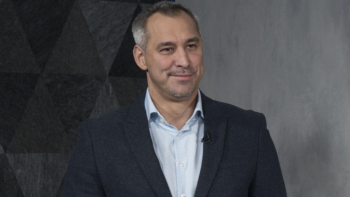 Портнов: Рябошапка направил в суд обвинительный акт против Ефремова