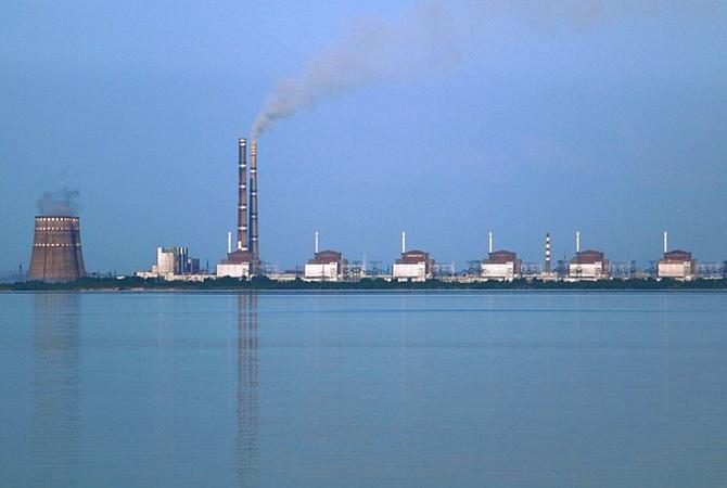 На Запорожской АЭС произошел сбой в работе энергоблока