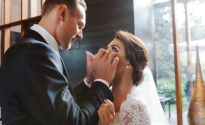 Анна Седокова в третий раз вышла замуж