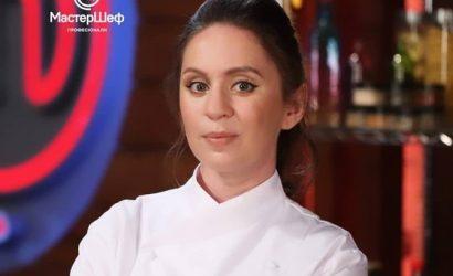 Неля Бадашмина из «МастерШеф. Профессионалы-3»: Всплакнула, когда смотрела свой уход по телевизору