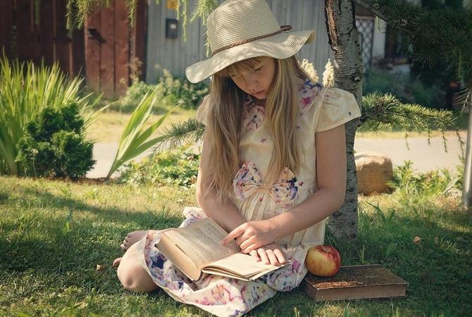 Х Книжный Арсенал: детские и подростковые книги для летних каникул