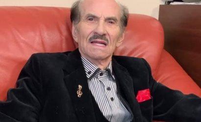 Умер Григорий Чапкис