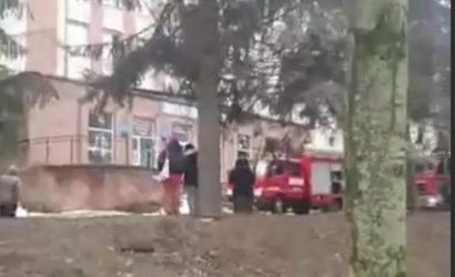 В Черновцах прогремел взрыв в больнице: есть погибший и пострадавший