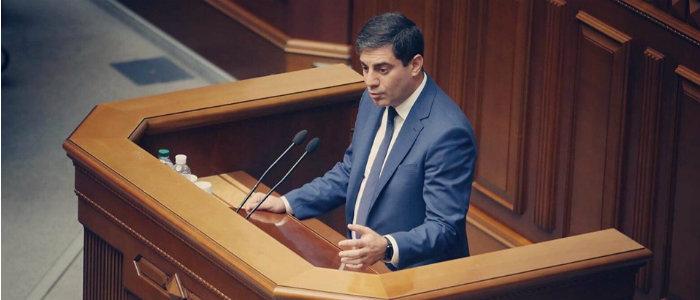 Кабмину нужно назначить вице-премьера по вопросам деоккупации Крыма и Донбасса, – Лубинец