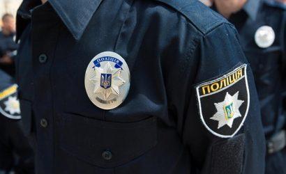 В Чернигове полицейские застрелили агрессивного мужчину с ножами