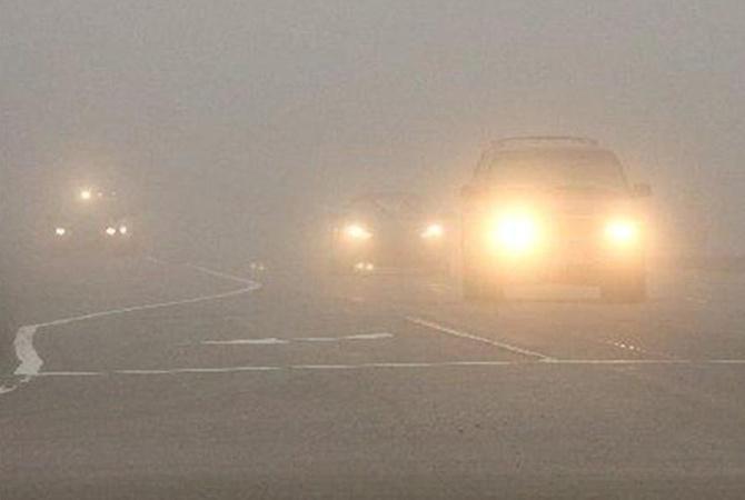 В 5 городах Украины выявили загрязнение воздуха