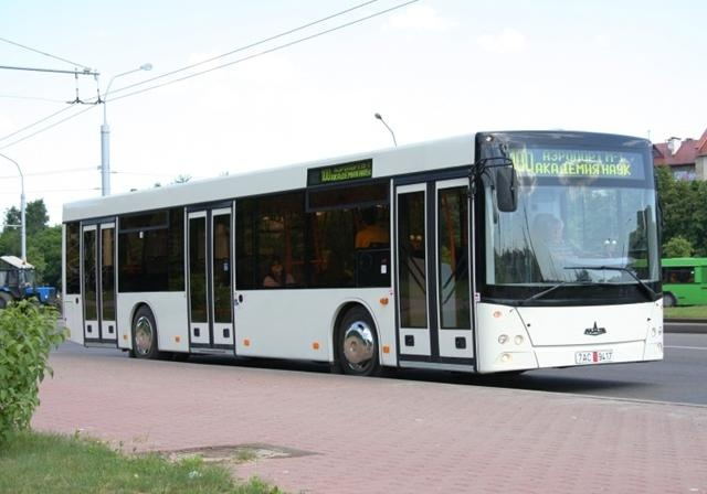 Украина ввела пошлины на автобусы и грузовики из Беларуси — в ответ на недружественные действия