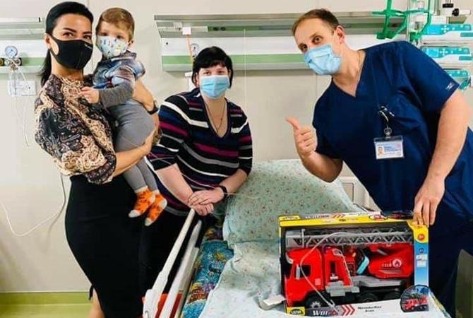 Трансплантация в Украине. Нардеп Дмитриева рассказала, чего уже добились и какие изменения подготовили
