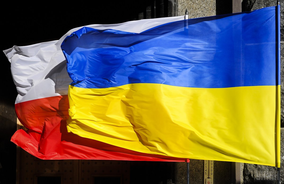 Украина ждет от Польши ответа на уступки в исторической сфере
