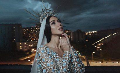 Вика из НеАнгелов объявила о начале сольной карьеры