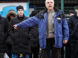 «Требовали, чтобы заткнулся»: В Донецке задержали родственников бывшего пленного «ДНР»