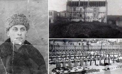 Одессит, организовавший самую масштабную диверсию Второй мировой, так и остался без награды