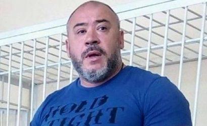 Суд освободил от ответственности по трем статьям Крысина, осужденного за убийство Веремия