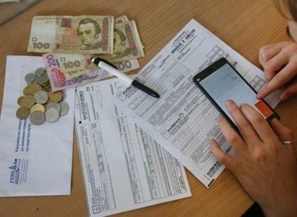 На Тернопольщине будут судить работницу почты, которая крала платежи за коммуналку