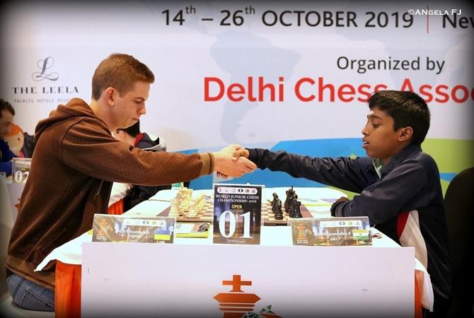 FIDE поставила Евгения Штембуляка в один ряд с Магнусом Карлсеном