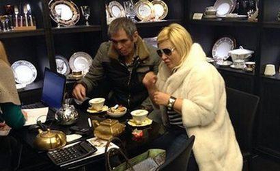 Адвокат Лидии Федосеевой-Шукшиной заявил, что актриса готова «до последнего» бороться за брак с Алибасовым