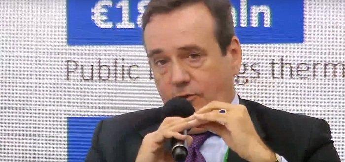 Европейский инвестиционный банк продолжит помогать Донбассу