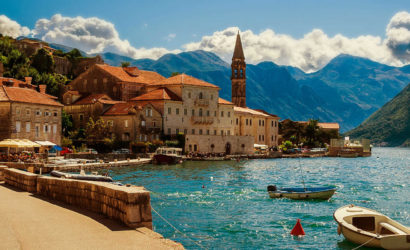 Черногория объявила о завершении эпидемии коронавируса
