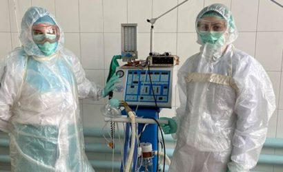На Луганщине коронавирус забрал две жизни