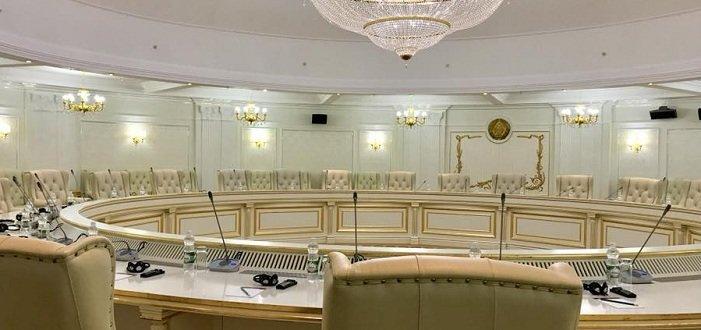Корзина «хотелок»: Зачем подписали Минские соглашения