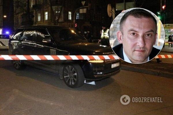 Убийство сына Соболева: что известно из сети о задержанных стрелках