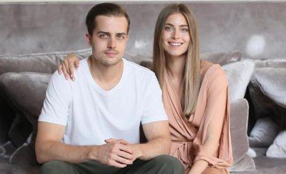 Соня Евдокименко приехала в Киев, чтобы поддержать выступление брата