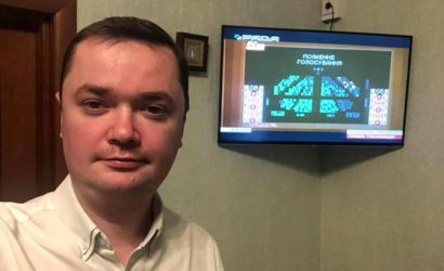 Сколько стоит «козырная карта» Марьяна Заблоцкого